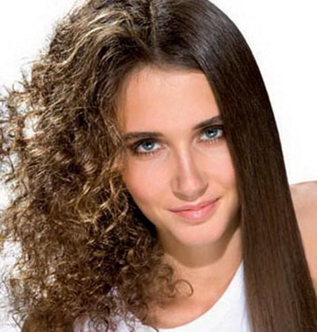 Fare capelli mossi velocemente
