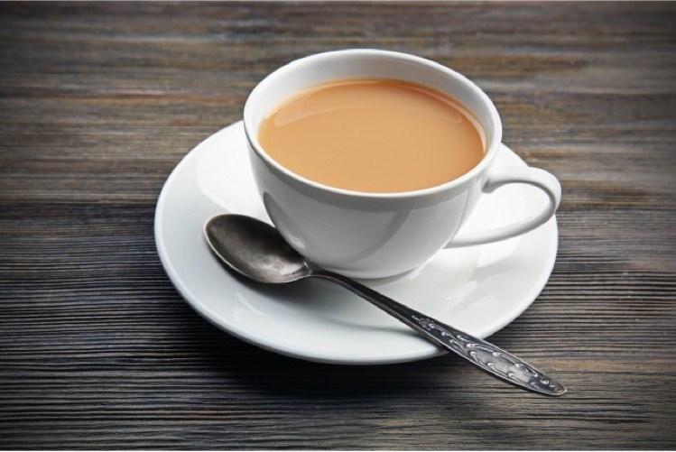 cup of tea - HD1600×1067