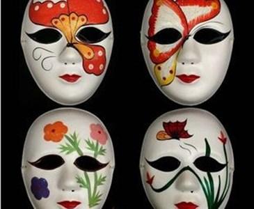 Como hacer Máscaras de venda Yeso o Venda de Yeso. | Toluna