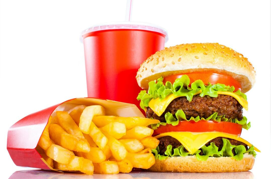 fast food chains Nutrition facts from the most popular fast food restaurants.