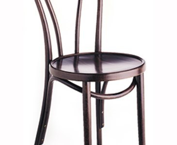 La Chaise N 14 De Thonet