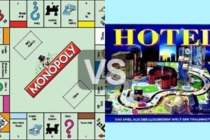 google vs monopoly Google is a fine tool, but what defines the company is luck its profits come from a largely unearned strategic position within a socially-created communication medium.