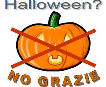 Non Festeggio Halloween.Io Non Festeggio Halloween Perche Toluna