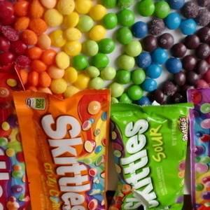 tramp vs skittles
