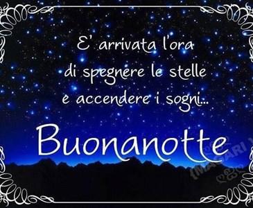 Buona Serata A Tutti E Buona Notte Toluna