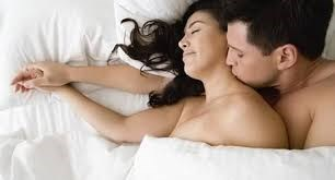 Kuscheln und sex