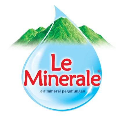 Produk Minuman Le Minerale Terkenal Dgn Slogan Kayak Ada Manis