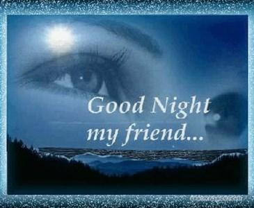 Goodnight Friends Toluna