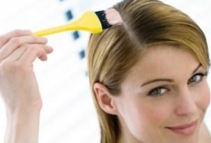 Saç boyalarındaki büyük tehlike