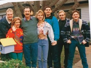 the australian film the castle The castle was released in australia in 1997 and is the first feature from the team behind such television series' as the late show and frontline the film also took home the australian box office achievement award at the australian movie convention.