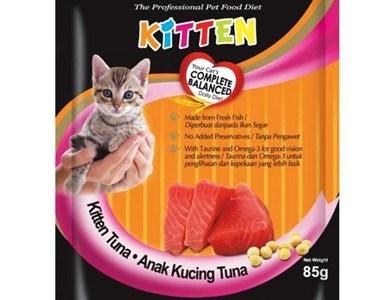 Makanan Kucing Kategori Murah Tapi Terbaik Dalam Kelasnya Toluna