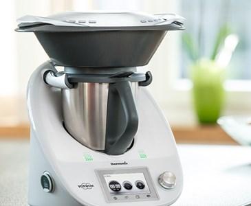 Robot da cucina Bimby. Lo avete? È davvero così comodo e utile? | Toluna