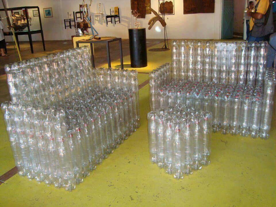 Сделай сам поделки из пластиковых бутылок