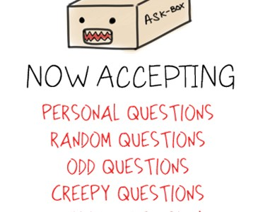 Random questions to ask people