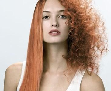 Glatte Oder Lockige Haare Schöner Toluna