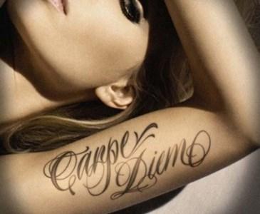 刺青 纹身 365_300