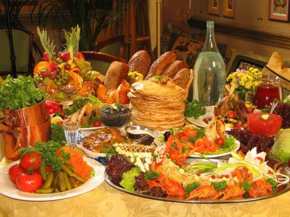 Фестиваль кухонь
