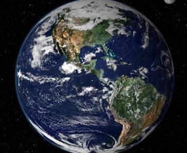 Dalam Susunan Tata Surya Kita Bumi Termasuk Urutan Planet Ke Berapa