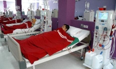 Mengapa Pasien Rawat Inap Di Rumah Sakit Harus Di Infus Toluna