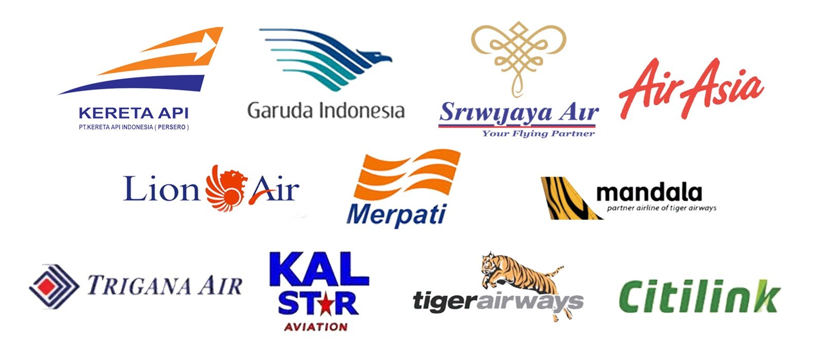 marketing and segmentation in garuda indonesia and citilink Citilink indonesia has become the fastest growing airline in indonesia since 2011 at the time when it took the first airbus a320 aircraft and accelerated growth as part of garuda group's effort to compete aggressively on the budget traveler segment.