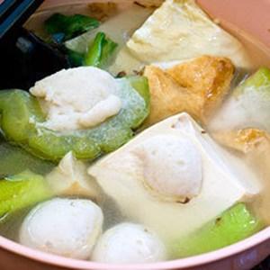 Soups Sliced Fish Soup Or Yong Tau Foo Soup Toluna