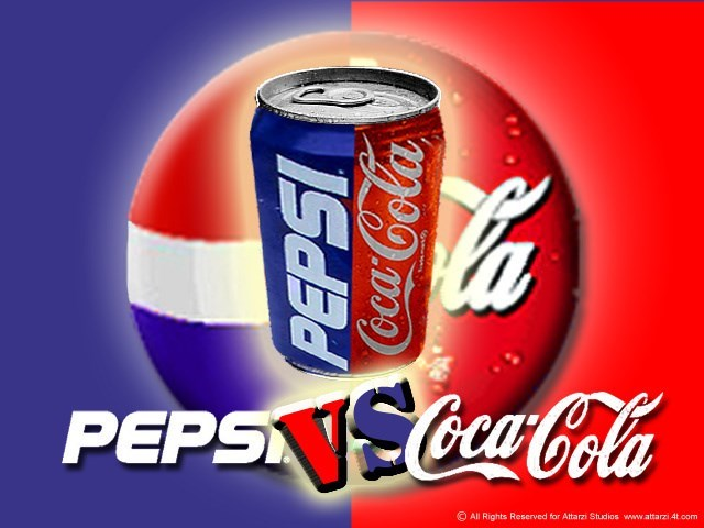 coke pepsi economic added value Financial analysis, financials, economics, - financial analysis of pepsi co, inc and the coca-cola companies.