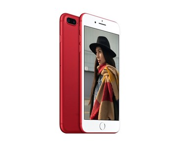 Apple Red iPhone 7 and 7 Plus are out today, what do you think of
