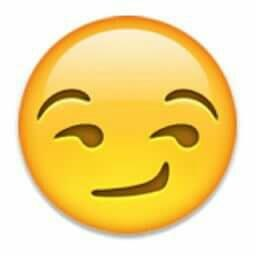 vad betyder emojin