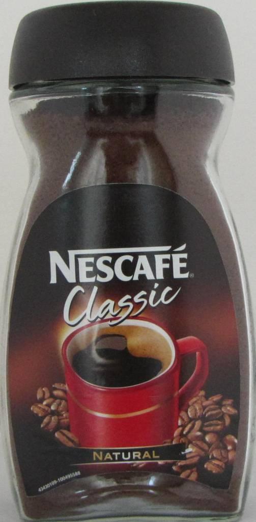 oploskoffie ongezond