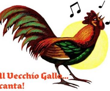 suoneria canto del gallo