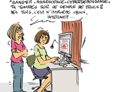 les rencontres sur internet sont elles dangereuses
