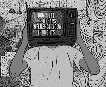 tv is a bad influence essay