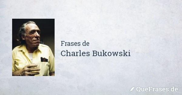 Así Que Quieres Ser Escritor De Charles Bukowski Toluna