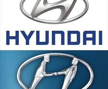 Resultado de imagen para Logo Hyundai