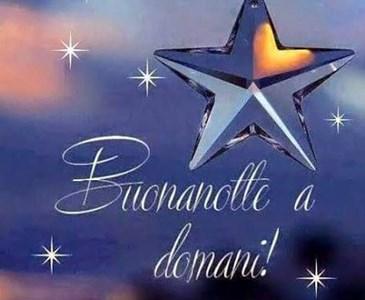 Buonanotte A Tutti E A Domani Toluna