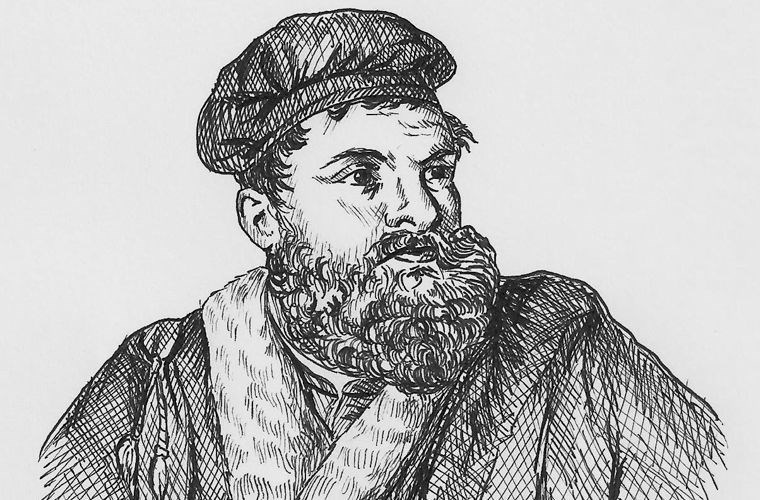 a focus on the heroic traveler and trader marco polo
