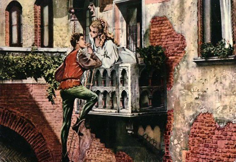 the death motif in william shakespeares romeo and juliet