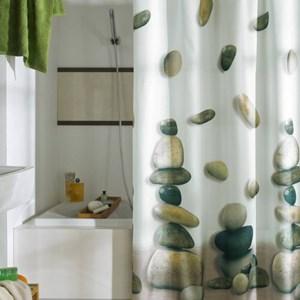 Shower Curtain Vs Door