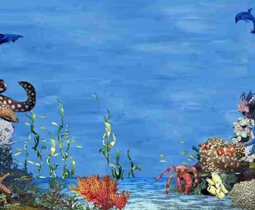 46+ Contoh Gambar Hewan Di Laut Gratis Terbaru