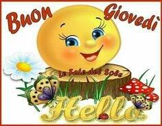 Buon Giorno Amici E Buon Giovedi Toluna