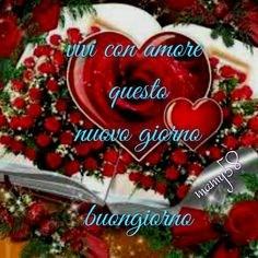 Buon Giorno E Buon Mercoledi Con Caffe E Tanta Felicita Buona