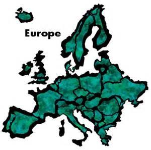 Sebutkan Lima Negara Yang Ada Di Benua Eropa - Sebutkan Itu