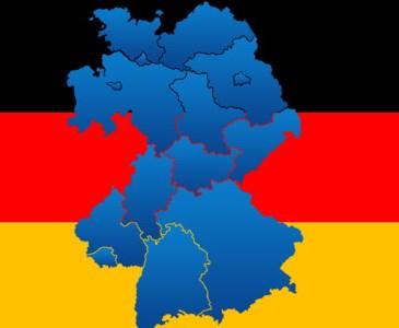 Wie Viele Bundesländer Hat Deutschland Toluna
