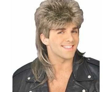 La coupe de cheveux mulet des ann es 80 qu 39 en pensez vous toluna - Coupe annee 80 ...