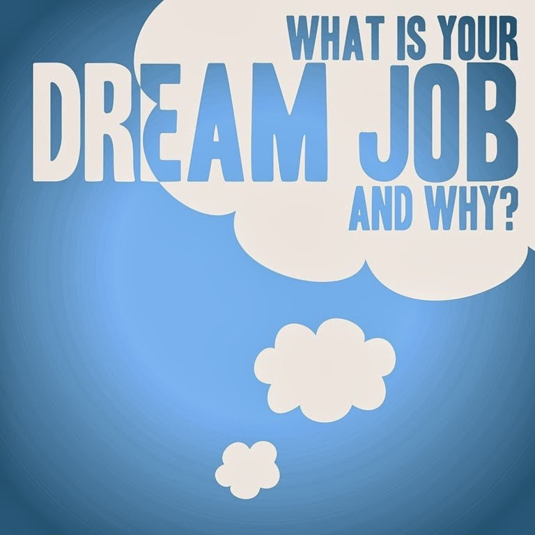 my dream job as a nurse Still not finding your dream at-home nursing job flexjobs is my favorite place to search for work-at-home jobs because they let you refine your search by job type.