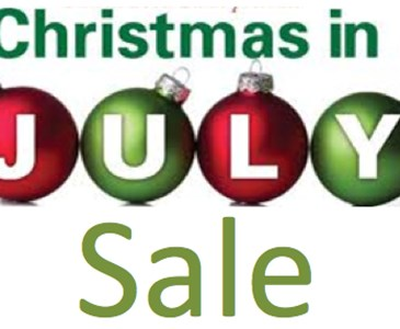 Christmas In July Sale Images.Christmas In July Sales Toluna