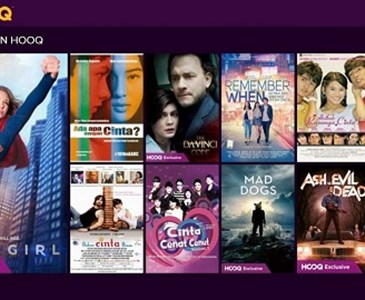 genre film yang anda sukai
