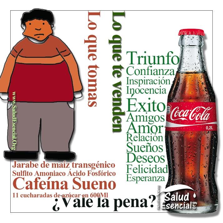 Adicción A La Coca Cola Toluna