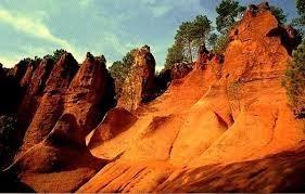 Decouverte Des Ocres Du Roussillon Colorado Provencal Toluna
