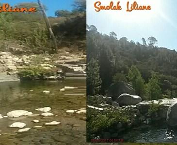 abedd43c89 Riviere de Cavu et ses piscines naturelles . Corse du Sud | Toluna